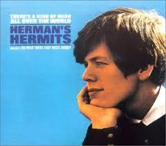 Herman's Hermits album cover
