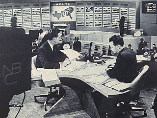 1960 election coverage