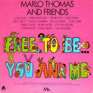 Free to Be You and Me album cover