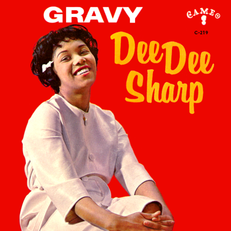 Dee Dee Sharp Gravy album cover
