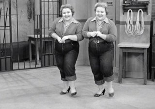 Tennessee twins, I Love Lucy