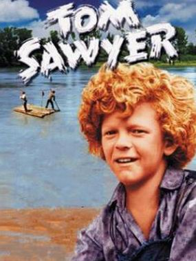 Johnny Whitaker as Tom Sawyer