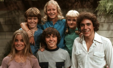 Brady Bunch kids