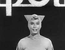 Mary Tyler Moore as Happy Hotpoint