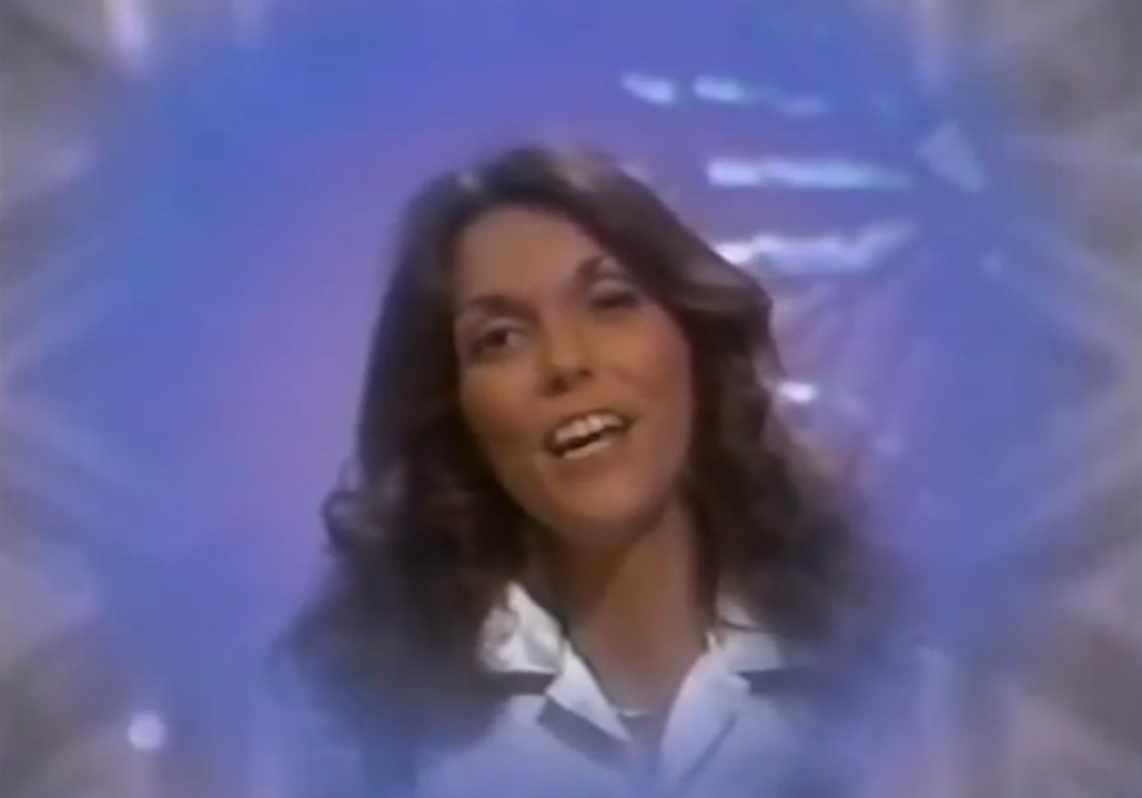 Karen Carpenter – Michael\'s TV Tray