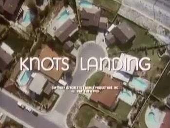 Knots Landing cul de sac