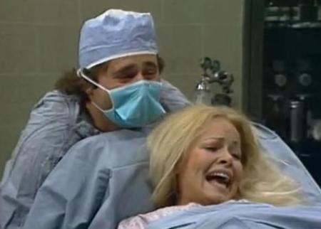 gloria in labor