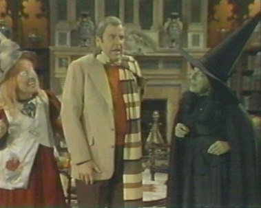Witchiepoo, Paul Lynde, and the Wicked Witch of the West