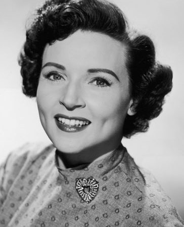 betty white - photo #29