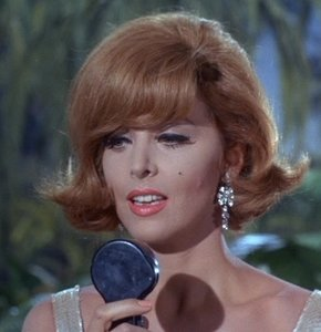 Tina Louise as GInger