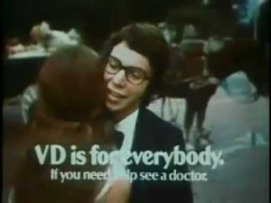 still from VD is for everybody