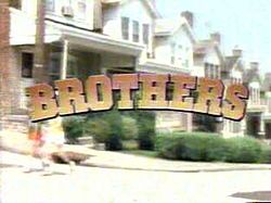 Brothers TV show open