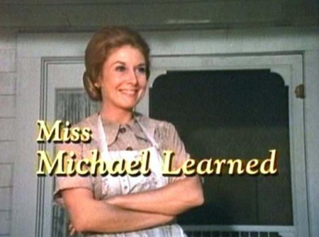 Miss Michael Learned