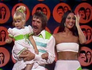 sonny and cher with chastity