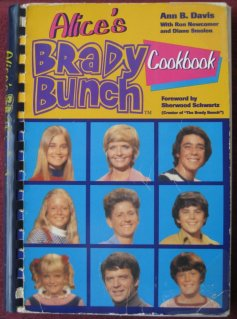 Ann B. Davis's cookbook