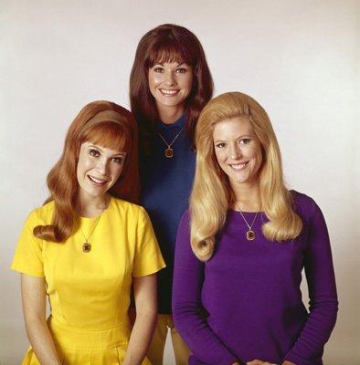 bradley sisters