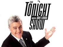 jay leno tonight show
