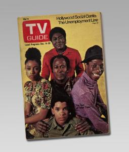 good times tv guide cover