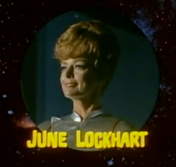 lockhart lost in space
