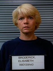 Meredith Baxter as Betty Broderick