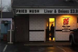 fried mush restaurant