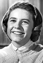 Patty Duke as Cathy