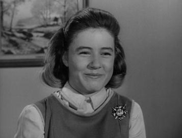 Patty Duke as Cathy Lane