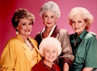 Golden Girls cast