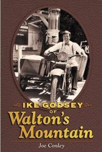 joe conley book cover