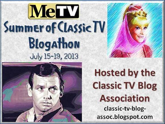me-tv summer of classic tv blogathon logo