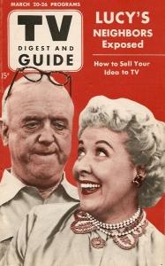 Mertzes TV Guide cover