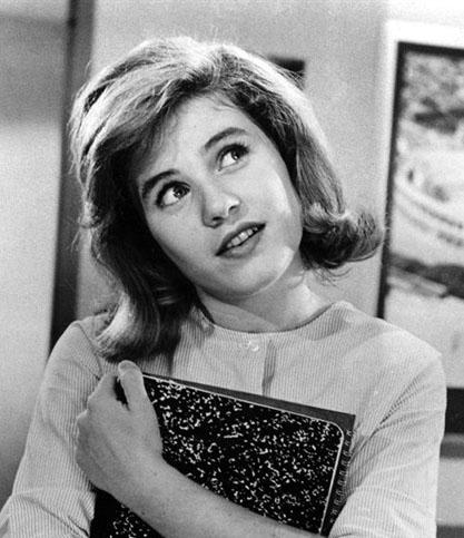Patty Duke as Patty Lane