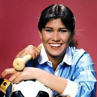 Nancy McKeon as Jo