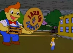 Lard Lad - Now with Sprinkles