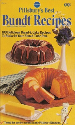 Pillsbury Bundt recipes
