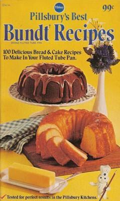 Pillsbury Bundt recipes