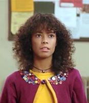 Erica Gimpel as Coco