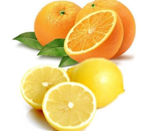 Image result for लिंबू आणि संत्र्याच्या साली