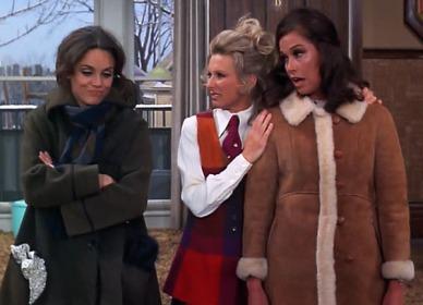 Rhoda, Phyllis, and Mary
