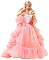 Peaches 'n Cream Barbie