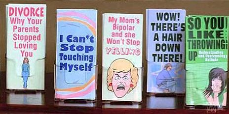 Emma's pamphlets