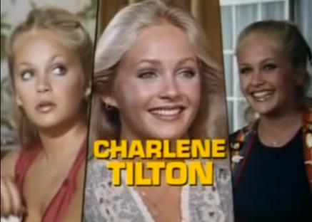 Charlene Tilton as Lucy