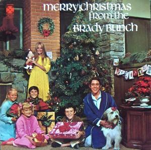 Brady Bunch Christmas