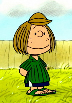Peppermint Patty