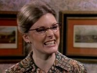 Jane Curtin as Mrs. Loopner