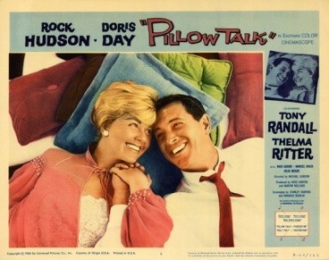 Ad for Pillow Talk