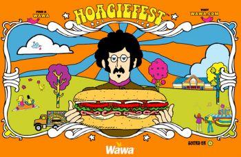 Hoagie Fest