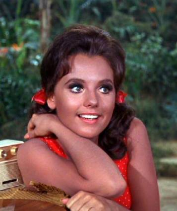 Dawn Wells as Mary Ann