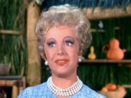 Natalie Shafer as Mrs. Howell