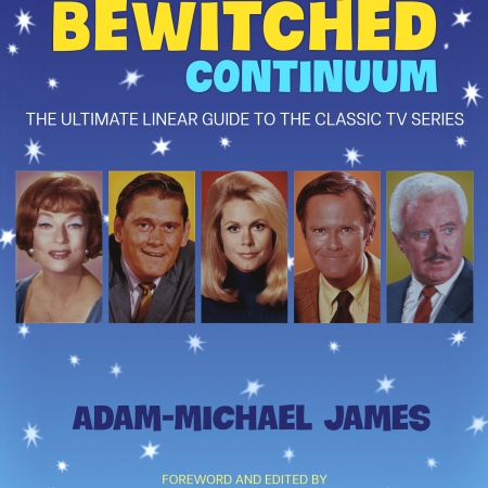 Bewitched Continuum Book Cover